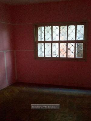 Casa Para Fins Comerciais - Guarulhos - 0346-2