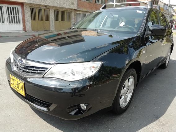 Subaru Impreza Mecanico 4x4 1.5