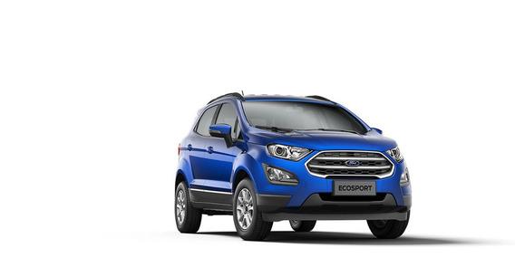 Ford Ecosport 1.5 Se 123cv 4x2 Automã¡tica