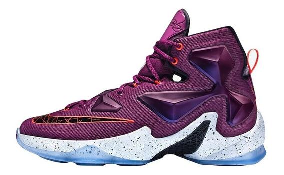 Tenis Nike X Lebron James Xiii Written In The Stars