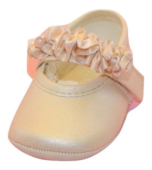 Hermosos Zapatos Bebes Niñas Fiesta Bautizo No Carters