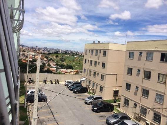 Vendo Um Excelente Apartamento No Residencial Mirante Boulevard!! - 3693