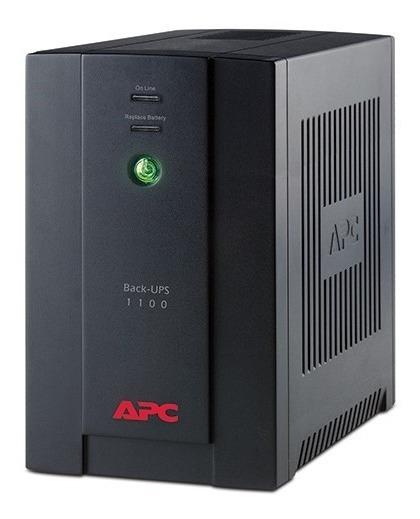 Ups Apc Back 1100va 230v