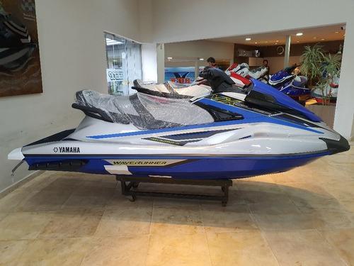 Vx Cruiser 2020 Yamaha Gti Se 130 Wake 170 Gtx Fx Ho Svho