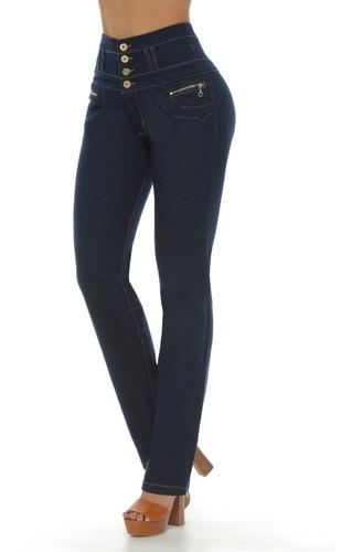 Jeans Colombianos Push Up Marca Coello Cpt001 Mercado Libre