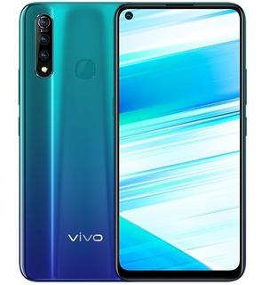 Celular Vivo Z5x 6.53 Pantalla 8gb 128gb Snapdragon710 16m