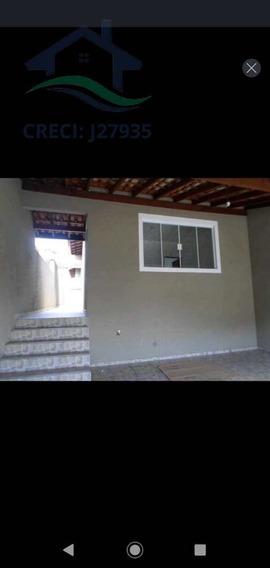 Casa Com 02 Dorms, Jardim Das Cerejeiras, Atibaia - R$ 350 Mil, Cod: 2175 - V2175