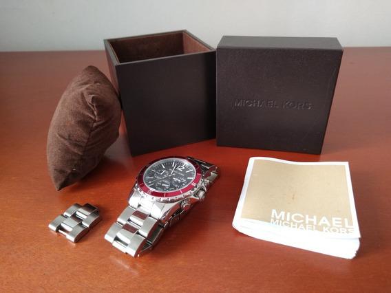 Relógio Michael Kors - Mk8122