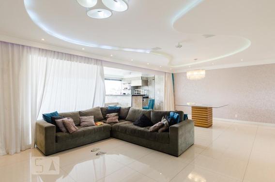 Apartamento Para Aluguel - Nova Petrópolis, 4 Quartos, 242 - 893020507