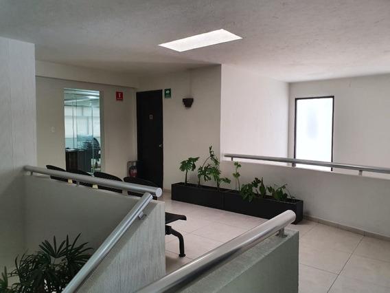 Casa Con Uso De Suelo Para Oficinas En Renta, Polanco.