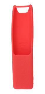 1 Pieza De Estuche Protector De Remoto Control Para Samsung