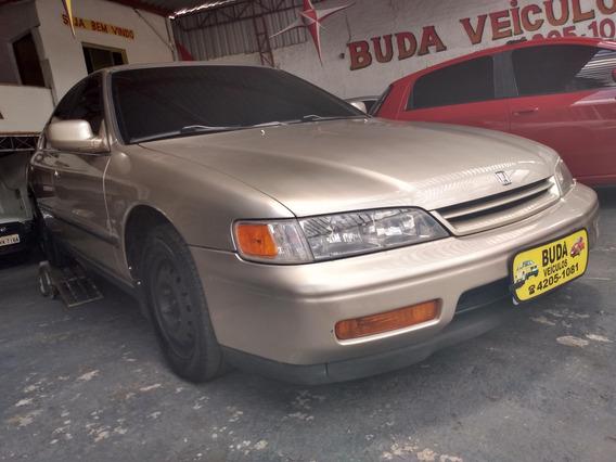 Honda Accord Sedan Lx 2.2 16v Gasolina Manual
