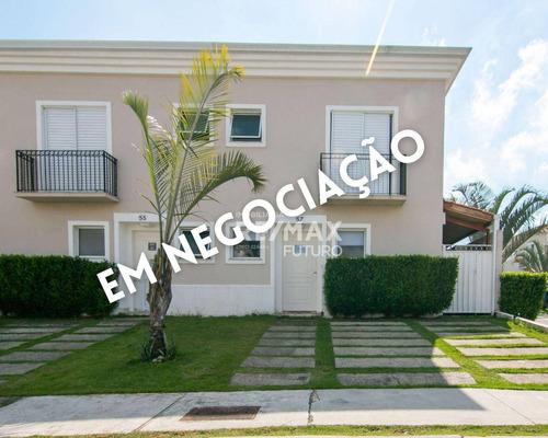 Casa Com 4 Dormitórios À Venda, 99 M² Por R$ 539.900,00 - Portal Da Granja - Carapicuíba/sp - Ca0077