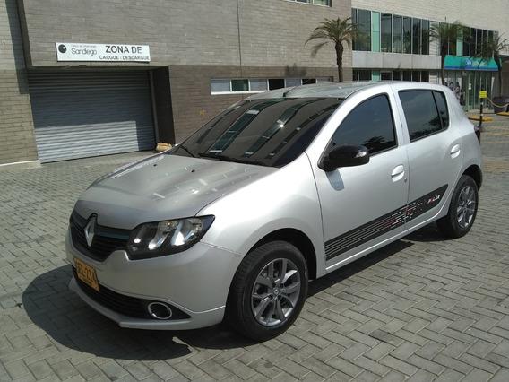 Renault Sandero Polar 2020
