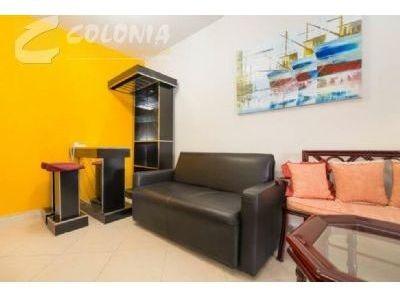 Imagem 1 de 14 de Flat/aparthotel - Ref: 42084