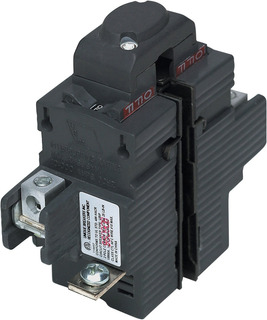 Ubip240 New Pushmatic P240 Replacement. Two Pole 40 Amp Circ