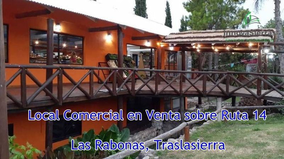 Locales Comerciales Venta Las Rabonas
