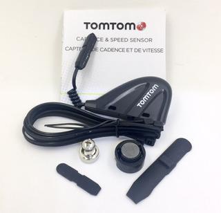 Oferta - Monitor Cadence Bluetooth Para Bicicleta