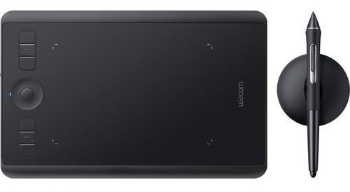 Tableta Creativa Wacom Intuos Pro Small