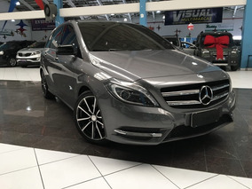 Mercedes-benz B-200 Cgi 1.6 Turbo 2013