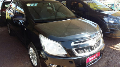 Cobalt 1.4 Mpfi Ltz 8v Flex 4p Manual