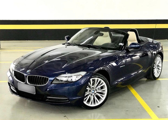 Bmw Z4 2.5 Sdrive 23i 2p 2012