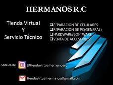 Tienda Virtual Y Servico Tecnico Hermanos R.c