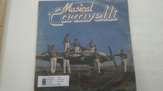 Lp Musical Caravelli
