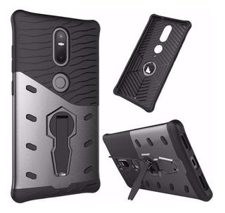 Case Protector Funda Cover Parante Lenovo Phab 2 Plus (670y)