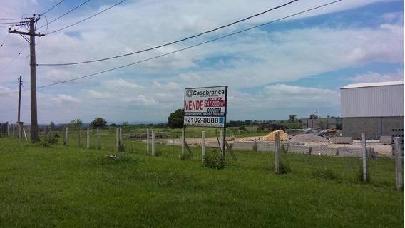 Área Residencial À Venda, Centro, Araçoiaba Da Serra - Ar0152. - Ar0152