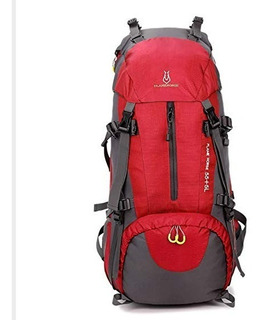 Mochila Backpack Bolsa Senderismo Camping Hiking Ciclismo