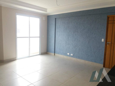 Apartamento Com 3 Dormitórios À Venda, 86 M² Por R$ 400.000 - Jardim Gonçalves - Sorocaba/sp - Ap1816