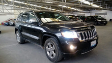 Grand Cherokee 5.7 Limited P. V8 4x2 2013$ 309,000.00