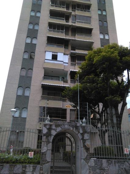 Apartamento En Alquiler Los Dos Caminos