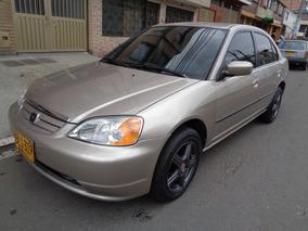 Honda Civic Lx Mt 1700cc