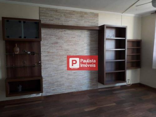 Apartamento Com 3 Dormitórios À Venda, 87 M² Por R$ 583.000 - Santo Amaro - São Paulo/sp - Ap26989