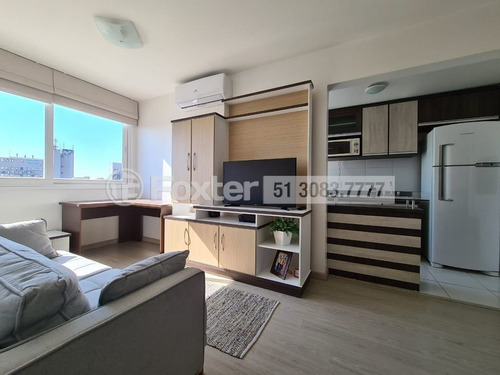 Imagem 1 de 30 de Apartamento, 2 Dormitórios, 59.93 M², São João - 205997