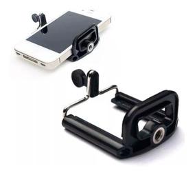 Suporte Para Celular Em Tripé Bastão Monopod Extensor iPhone