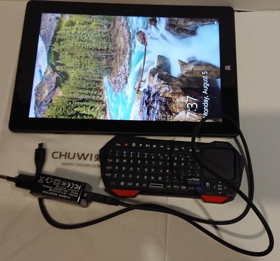 Tabletpc Chuwi Modelo Hi10
