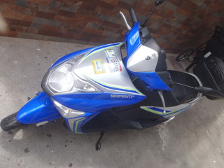 Scooter Serpento Smart 150 Cc