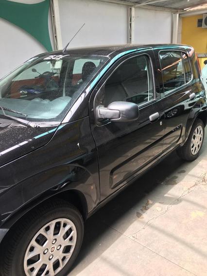 Uno Vivace 1.0 - Completo Menos Ar - 2011/2012