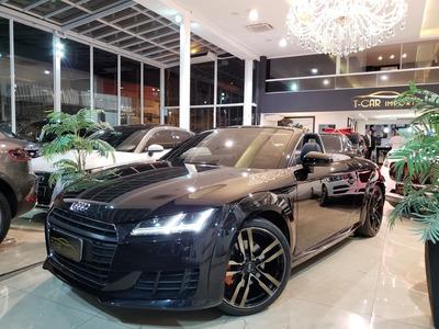 Audi Tt 2016 2.0 Tfsi Ambition S-tronic 2p Roadster