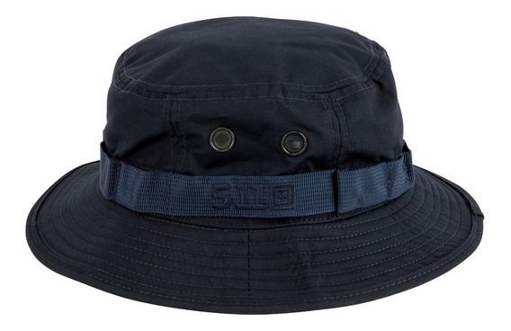 Sombrero Boonie Azul Marino Marca 5.11 Original