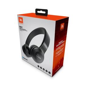 Headphone Jbl T-450 Conexão Bluetooth