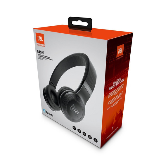 Headphone Jbl T-450 Conexão Bluetooth