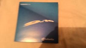 Cd Kubuntu 9.10 Desktop - Original!!!