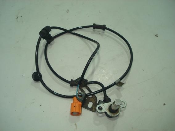 Sensor Velocidade Roda Tras Cbr 1000 2011 A 2013 Original