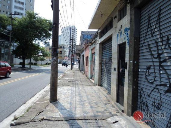 Salão Para Venda E Locação, Carrão, São Paulo - Sl0202. - Sl0202
