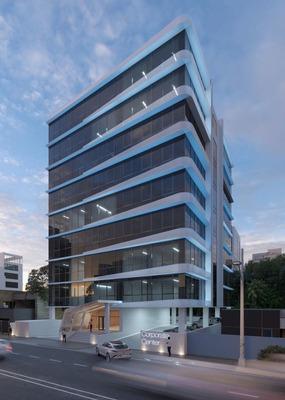 Torre De Oficinas En Ave. Romulo Betancourt