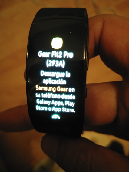 Samsung Fit 2 Pro